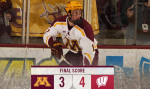 Gophers Hockey (Gophers Twitter)