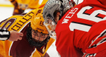 Gophers-Ohio State (Gophers M Hockey)