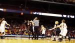 Minnesota State High School Girls Basketball