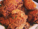 Fried chicken Revival