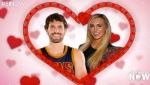 Kevin Love, Charlotte Flair