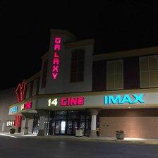 Wehrenberg Rochester Galaxy 14 Cine & IMAX