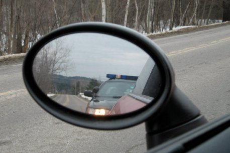 police-pulled-over-vehicle-car