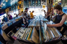 From Go Media Credit Darin Kamnetz: http://go963mn.com/news/2015/photos-record-store-day-in-the-twin-cities-2015/