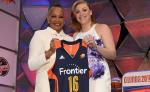 Rachel Banham WNBA Draft (Gophers Twitter)