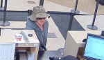 brooklyn center bank robber