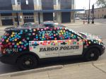 fargo police squad car post it notes may 2016 1