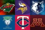 Minnesota logos