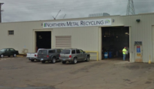 northern metal recycling google maps screengrab