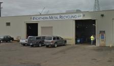 northern metal recycling google maps screengrab