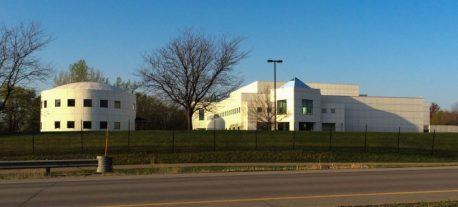 Paisley Park smaller