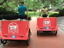 pedicab-motor