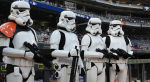 Minnesota Twins Star Wars Night