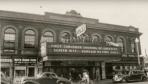 Vintage pic of Uptown Theatre