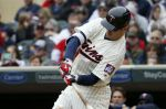 AP Images DO NOT REUSE Joe Mauer