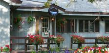 Gulflint Lodge