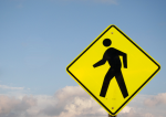 pedestrian-crosswalk-sign
