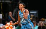 Renee Montgomery (WNBA Twitter)