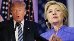 AP Image Clinton Trump