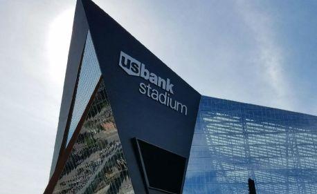 U.S. Bank Stadium (Joe Nelson BMTN)
