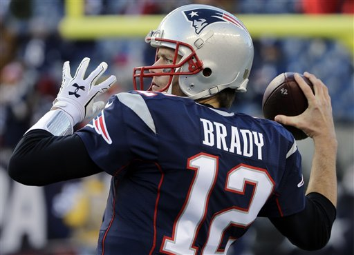 Tom Brady's 'Deflategate' appeal rejected by federal court