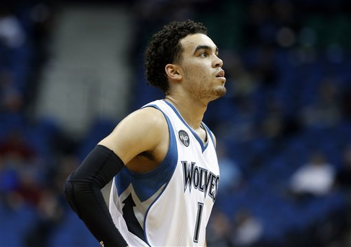 Tyus Jones Named NBA Summer League MVP