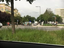 germany munich shopping center shooting