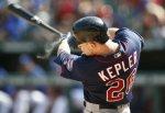 Max Kepler AP DO NOT REUSE