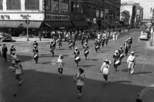 Glanton drum corps