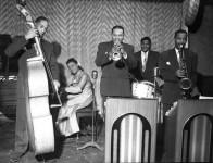 Glanton jazz band
