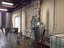 (Photo: Lost Falls Distillery, Facebook)