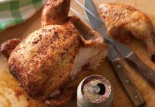 Gold'n Plump chicken