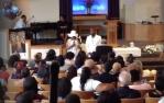 Le'Vonte King Jason Jones funeral