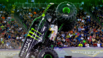 Monster Jam Screen Shot