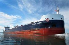 equinox freighter