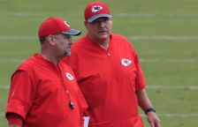 AP Images DO NOT REUSE Brad Childress