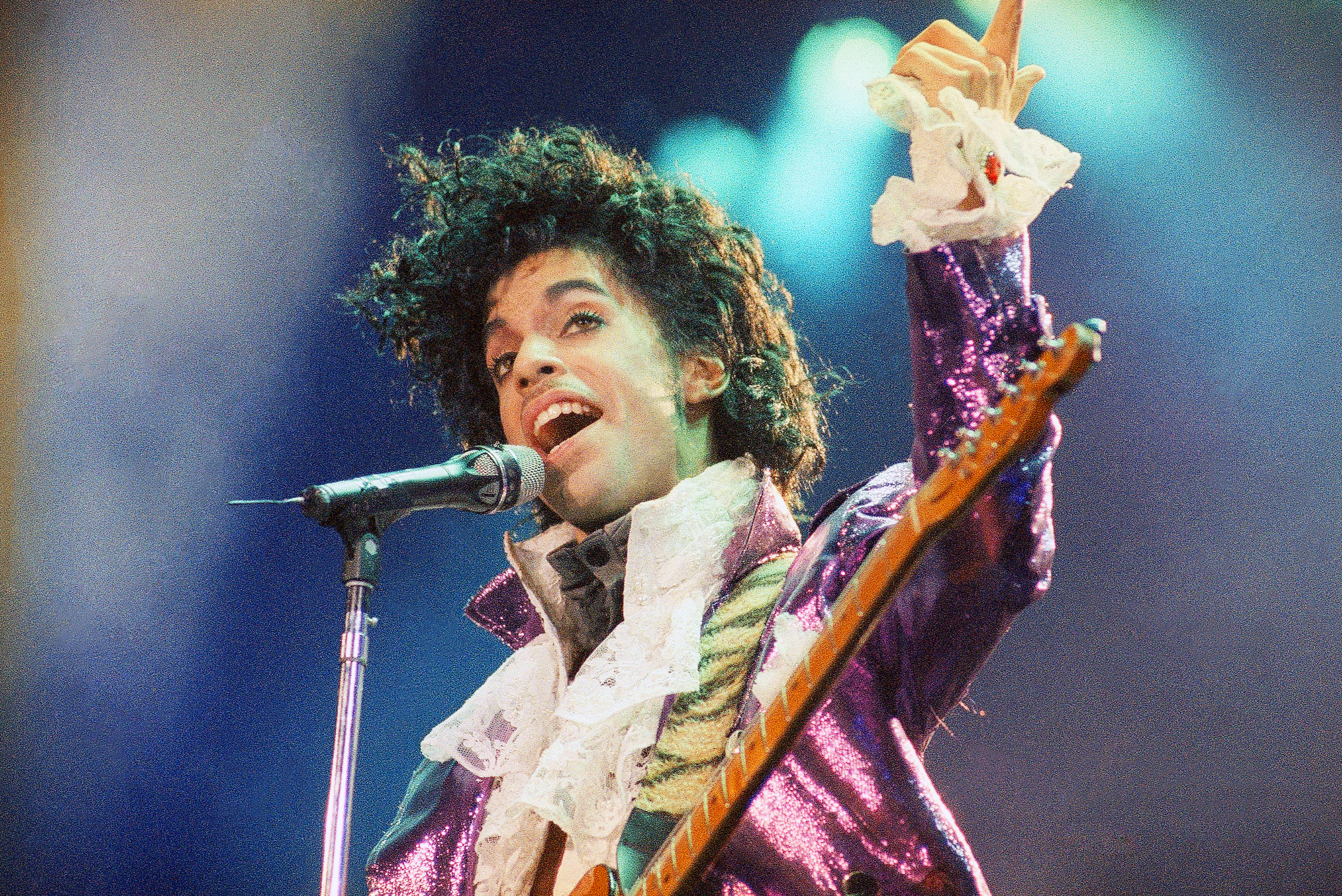 State Fair Will Host 'Unite in Purple' Night to Honor Prince