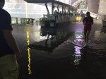 Target Field flooding