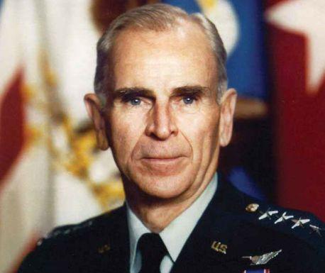 General John Vessey 2