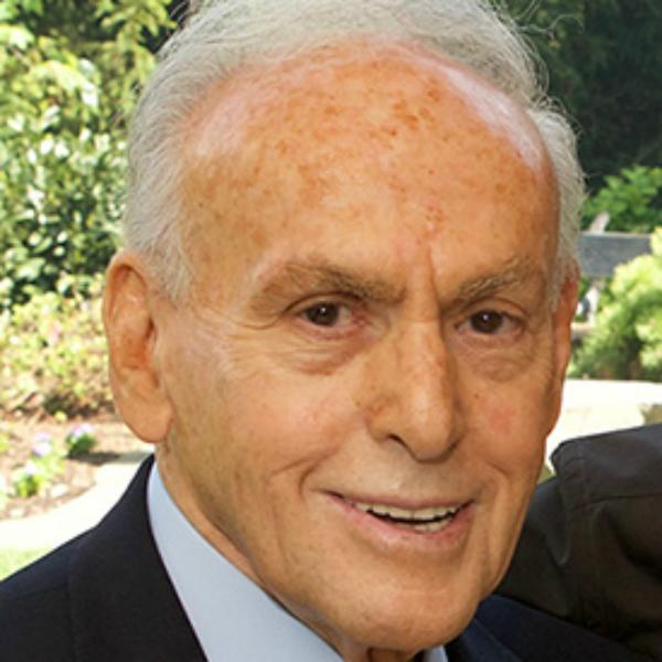 Real estate developer, Holocaust survivor Joseph Wilf dies