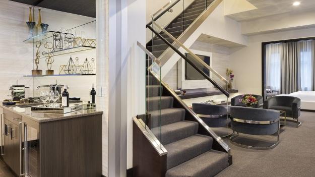 hotel ivy penthouse