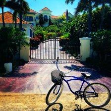 Prince's villa