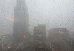 Rain Minneapolkis