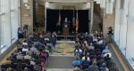 Chris Coleman budget address