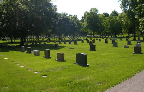Cemetery Roselawn