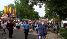 State Fair 2016