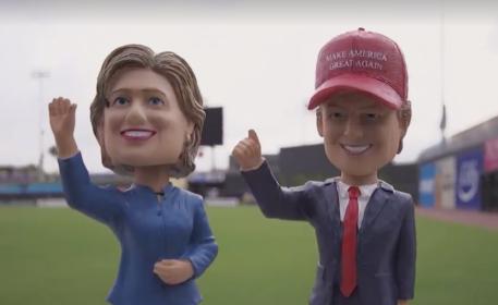 bobblehead election