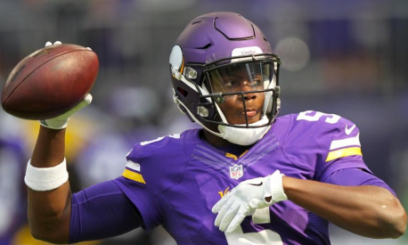 Teddy Bridgewater Minnesota Vikings.com