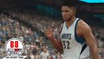 Towns NBA 2K17