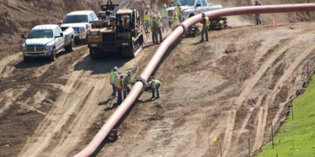 Bakken Pipeline System